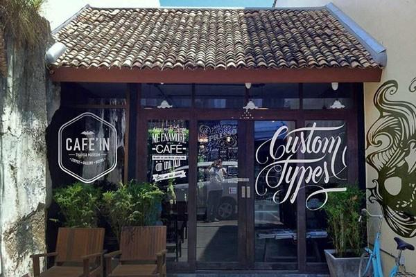 Cafe'in Thaihua Museum - Phuket.Net