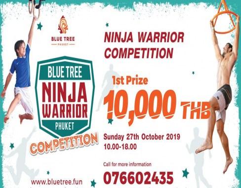 karten für ninja warrior 2020