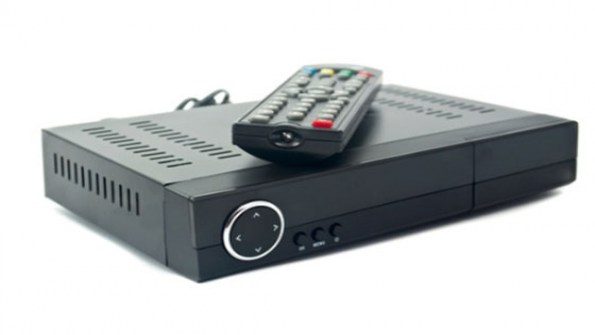 Cable & Satellite Television Services in Phuket Thailand