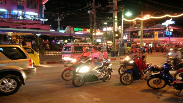Phuket Road Safety Tips and Guide - Safety - Phuket Net
