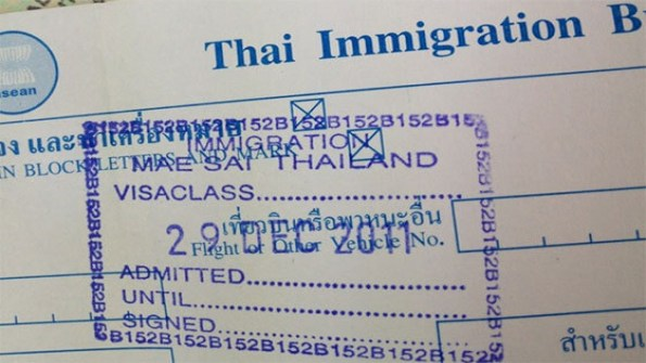 Visa Passport Requirements For Phuket Travel Tips Phuket Net