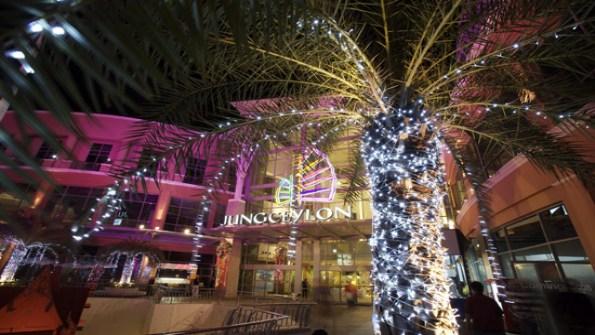 Movie Showtimes for SF Cinema City Jungceylon - Phuket Net