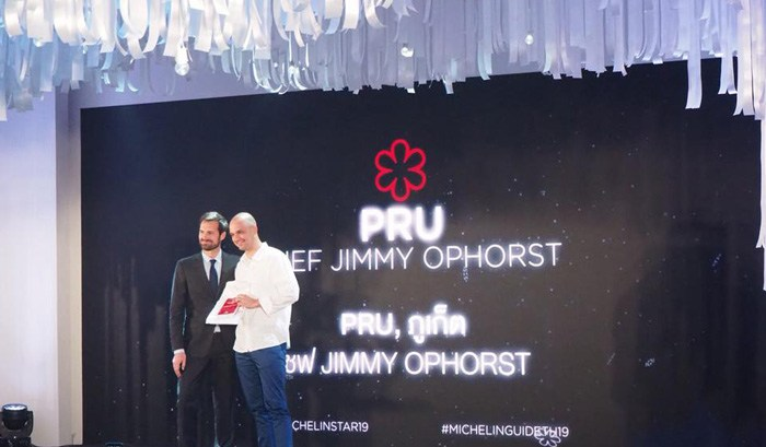The Full List of Michelin-rated Restaurants in Phuket 2019