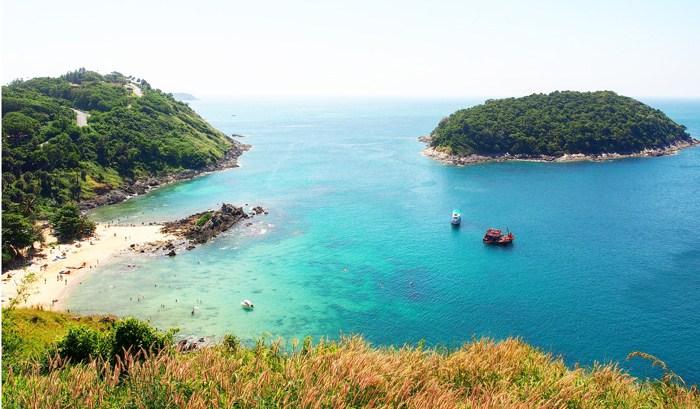 7 Awe-inspiring Views of Phuket That Will Get You Stoked To