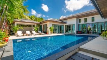 Недвижимость в районе пляжа банг тао фото и цены на квартиры в дубае