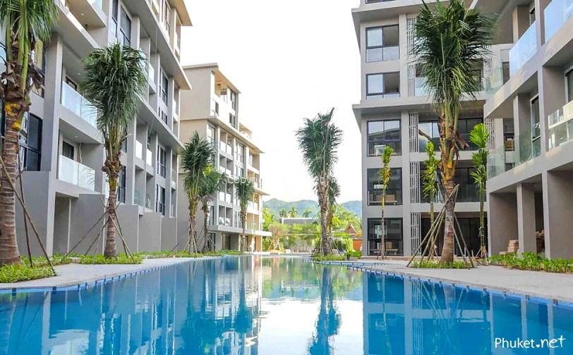 Condominium phuket недвижимость в анталии купить