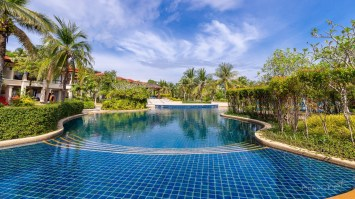 Layan Gardens, Luxury Phuket Apartment for Sales And Rent